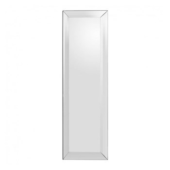 Luella Multibevelled mirror, 200 x 60cm