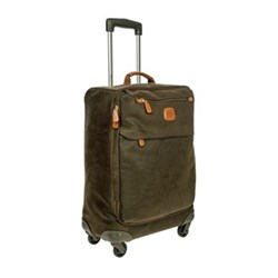 Carry-on trolley 55cm