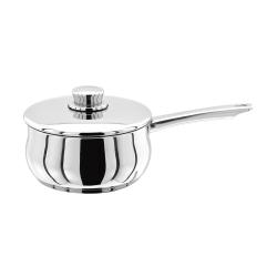 1000 Saucepan, 20cm, stainless steel