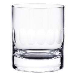 Lens Pair of whisky glasses, 300ml