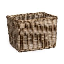 Medium storage basket L52 x D41 x H38cm