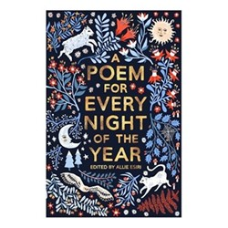 Poem For Every Night Of The Year - Esiri, Allie (ed.)