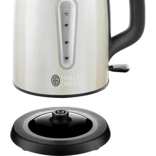 Cavendish - 25502 Jug kettle, cream