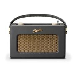 Revival iStream 3 DAB/DAB+/FM smart radio, H16 x W25.5 x D11cm, charcoal grey