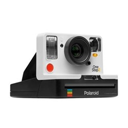 Instant camera with built-in flash L15 x W11 x H9.5cm