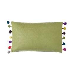 Tassel cushion 30x50cm