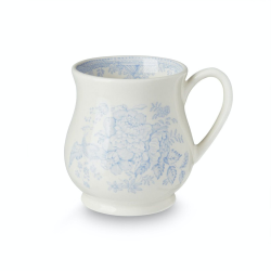 Asiatic Pheasants Sandringham mug, 285ml, Blue