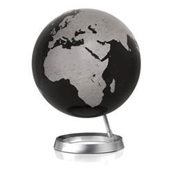 Vision Globe, L38 x W30cm, black