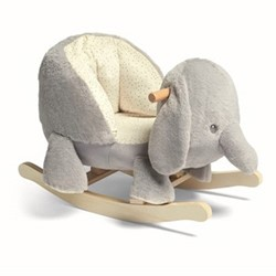 Always Love You - Ellery Elephant Rocking animal