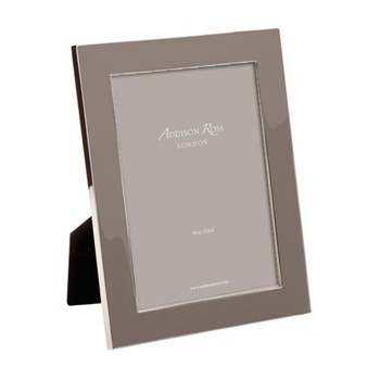 """Photograph frame 8 x 10"""" with 24mm border"""