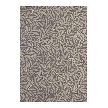 Willow Bough Rug, 170 x 240cm, granite