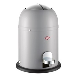 Mini Master Bin, H36cm - 6 litre, matt cool grey