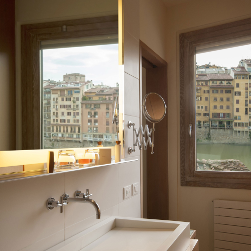 Gift Voucher towards one night at The Continentale for two, Florence