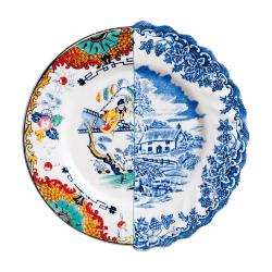Hybrid - Valdrada Fruit bowl, 20 x 16cm