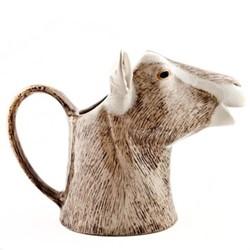 Goat Large jug, L18.5 x D20 x H14 - 20.7cl
