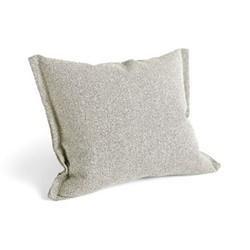 Plica Sprinkle Cushion, H55 x W60cm, cream