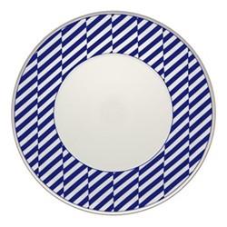 Harvard Dinner plate, 28cm, blue
