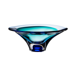 Vision Bowl, Dia33cm, Blue