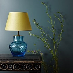 Table lamp - base only H33 x W21cm