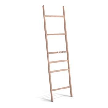 Nomad Ladder, W55 x D3.5 x H194cm, oak