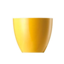 Sunny Day Egg cup, Yellow