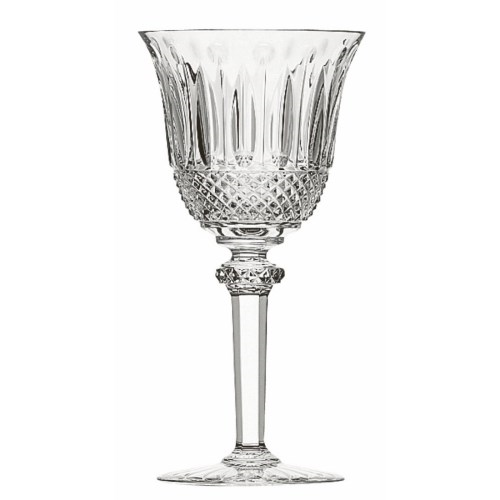 Tommy Goblet No.3, clear