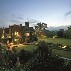 Gift Voucher towards one night at The Belmond Le Manoir aux quat'Saisons for two, Oxfordshire