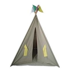 Up Up & Away Teepee bundle, L120 x W120 x H145cm