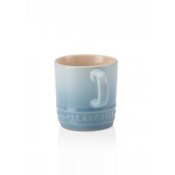 Stoneware Espresso mug, 100ml, Coastal Blue