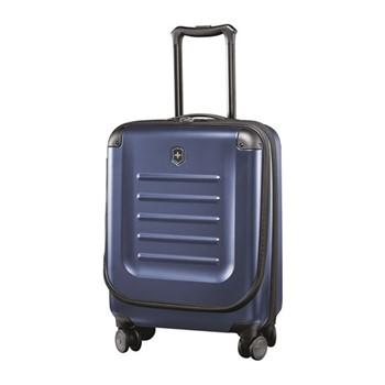 Spectra 2.0 Expandable Expandable global cabin case, H55 x W38 x D20cm, navy
