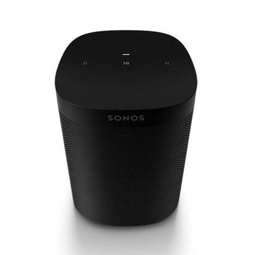 One SL Wireless speaker, Black