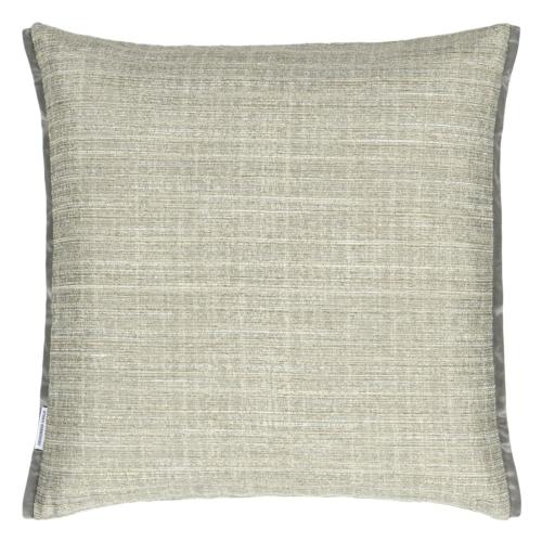 Manipur Cushion, H43 x W43cm, Espresso