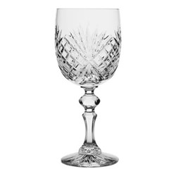 Mayfair Large wine glass, 17.6cm - 240ml, clear