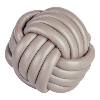 Nodo Paperweight, 10cm, stone