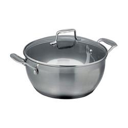 Covered stew pot 8.5 litre - D32cm