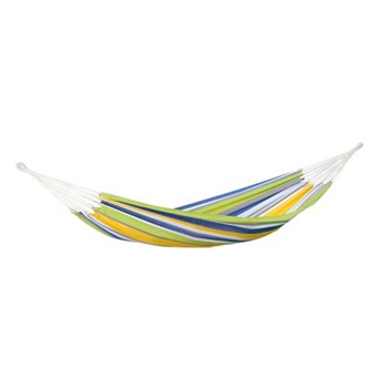Tahiti Kolibri Single hammock (without stand), W200 x L100cm, multi