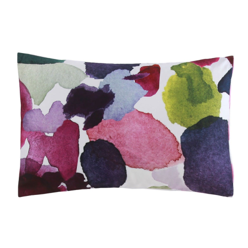 Abstract Housewife Pillowcase
