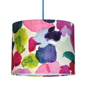 Abstract Lampshade, Medium