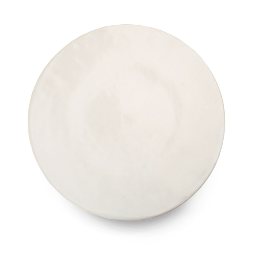 Mervyn Gers Dinner plate, White