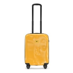 Icon Cabin suitcase, H55 x W40 x D20cm, yellow
