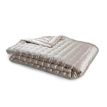 Windsor Bedspread, 270 x 270cm, nude