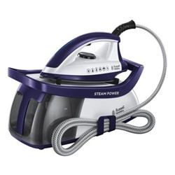 Series 3 Steam Power 100 Steam generator iron, purple