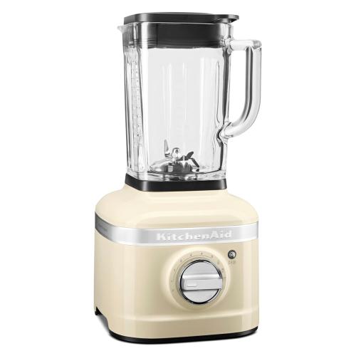 Artisan K400 Blender, Almond Cream