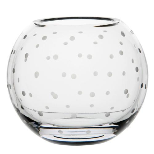 Larabee Dot Rose bowl, 18cm