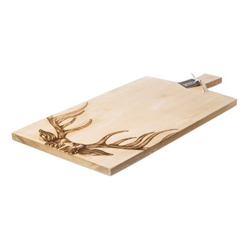 Large sycamore paddle L65 x W30 x H2cm
