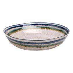 Sausalito Pasta/serving bowl, 33cm, white