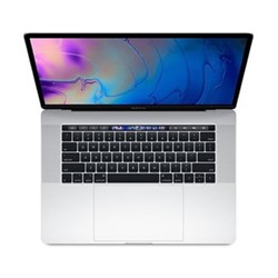 MacBook, silver, 2.2GHz, 256GB 15""