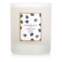 Candle H9 x L7.5cm