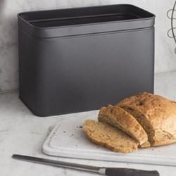 Bread bin H24 x W34 x D19cm