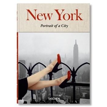 Reuel Golden New york. portrait of a city